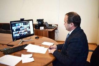 Врачи Северной Осетии отвечают на вопросы школьников про коронавирус
