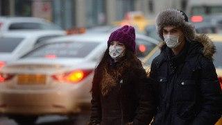 Ещё у 82 человек в Северной Осетии выявили коронавирус за минувшие сутки