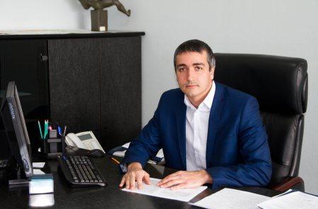 Марат Басиев покинул пост председателя комитета молодёжной политики и спорта