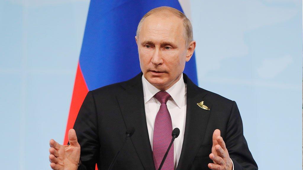 Путин допустил голосование по поправкам в Конституцию на дому