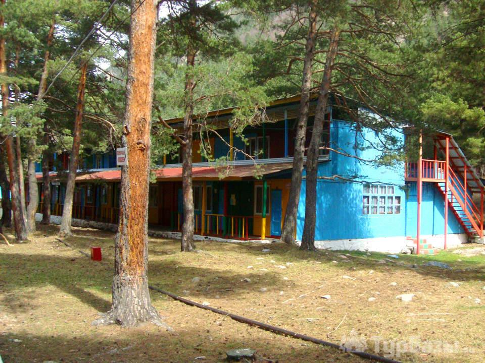 Лагерь «Дзинага», который не работал в прошлом году из-за нарушений правил пожарной безопасности,вновь откроет свои двери
