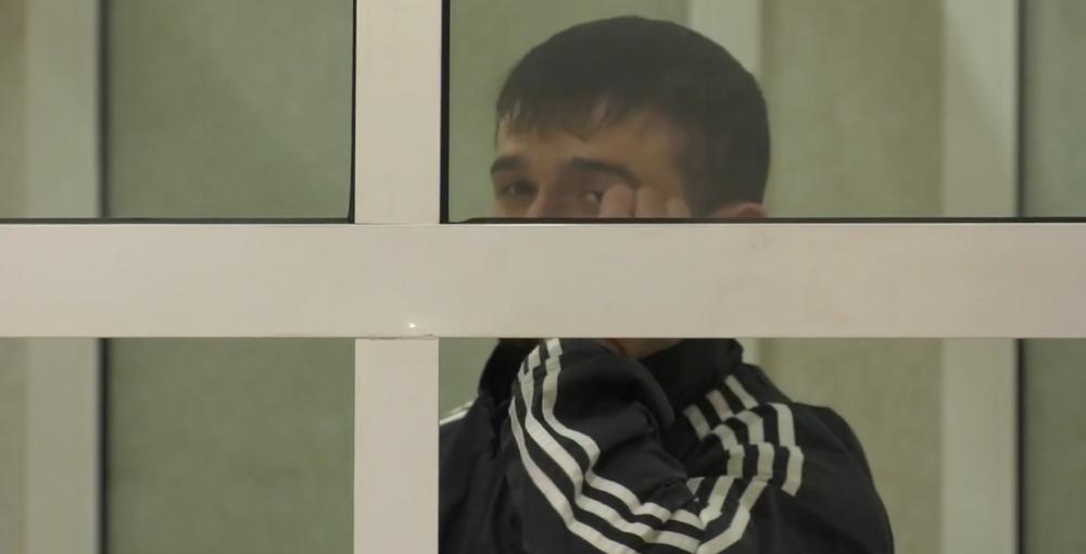 УФСИН по Северной Осетии заявляет,что сразу уведомил МВД о нарушении Теховым режима домашнего ареста