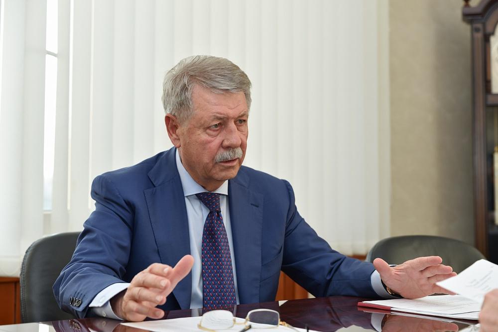 В новый состав Общественного совета Владикавказа вошли журналисты и блогеры