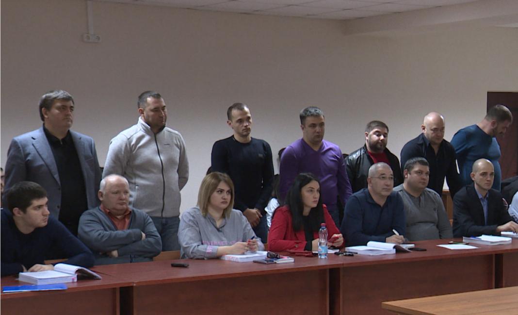 Ленинский суд признал увольнение фигурантов