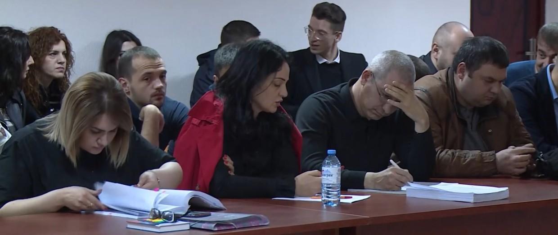 Подсудимые по делу Цкаева обвиняют следователя Хугаева в фальсификации  результатов судмедэкспертизы