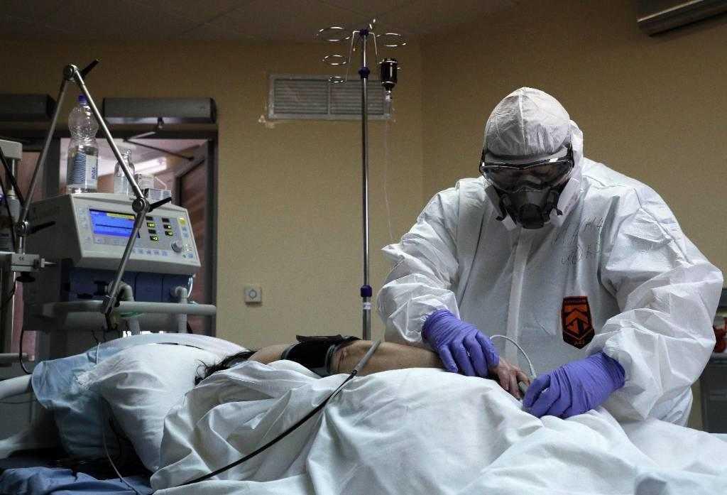 Спустя 2,5 месяца в Осети от коронавируса скончалась пациентка, у которой имелась сопутствующая болезнь сердца