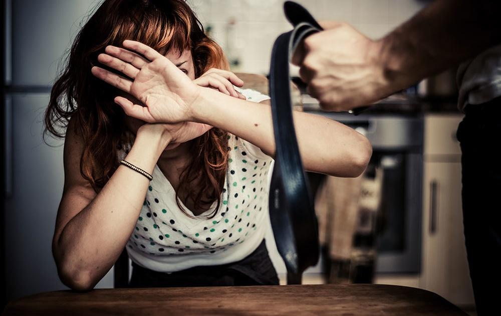 В «берегах» домашнего насилия