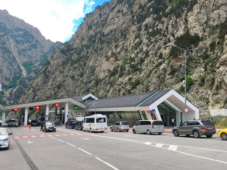 Силовые ведомства подтвердили информацию о двойном убийстве на российско-грузинской границе