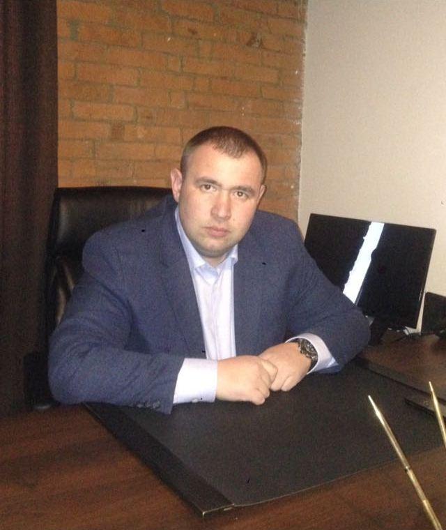 Александр Тавитов стал новым председателем комитета по национальной политике и делам молодёжи