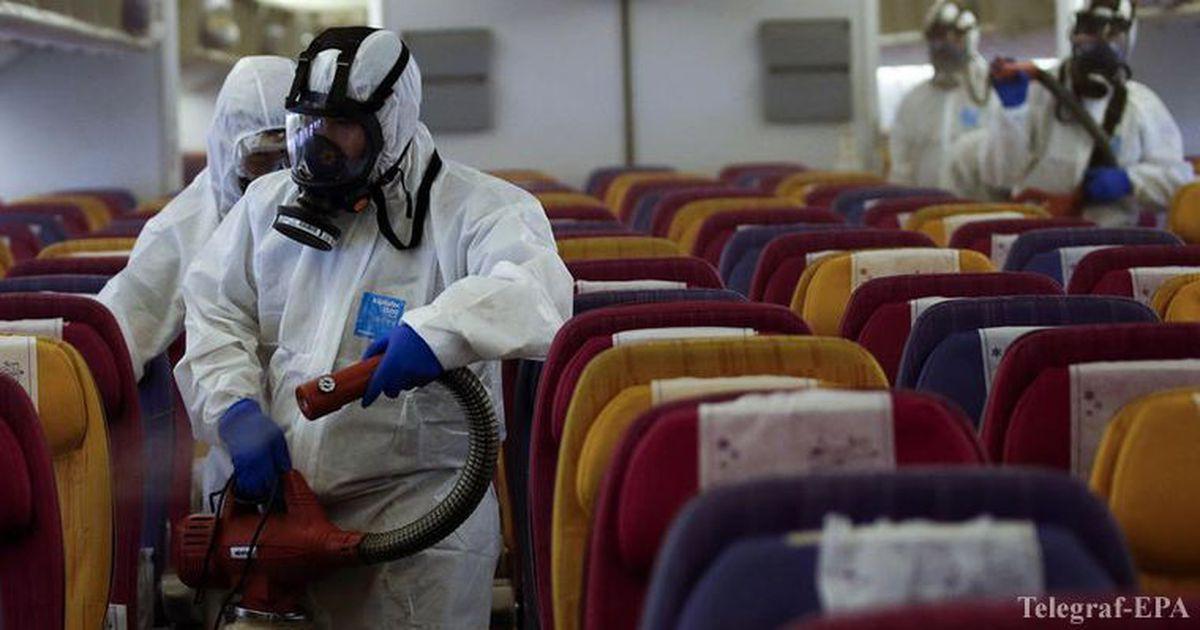 Вячеслав Битаров ввел  режим повышенной готовности, чтобы не допустить  завоз коронавируса в республику