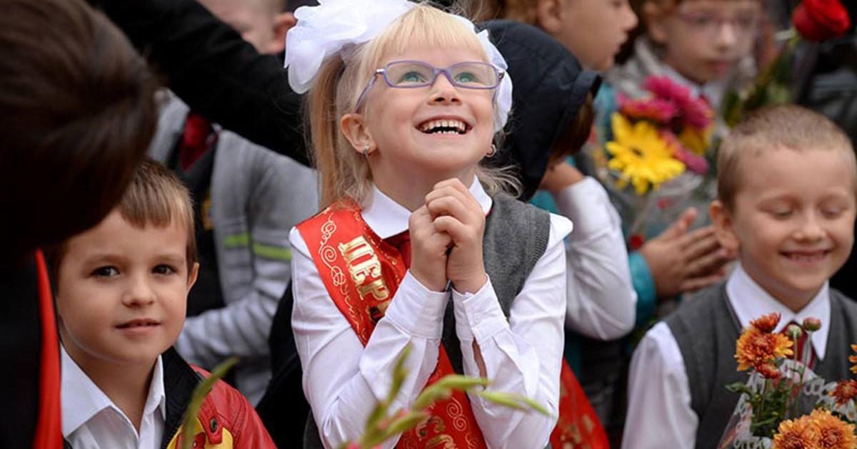 Прием первоклассников в школу в Северной Осетии начнется с 1 апреля