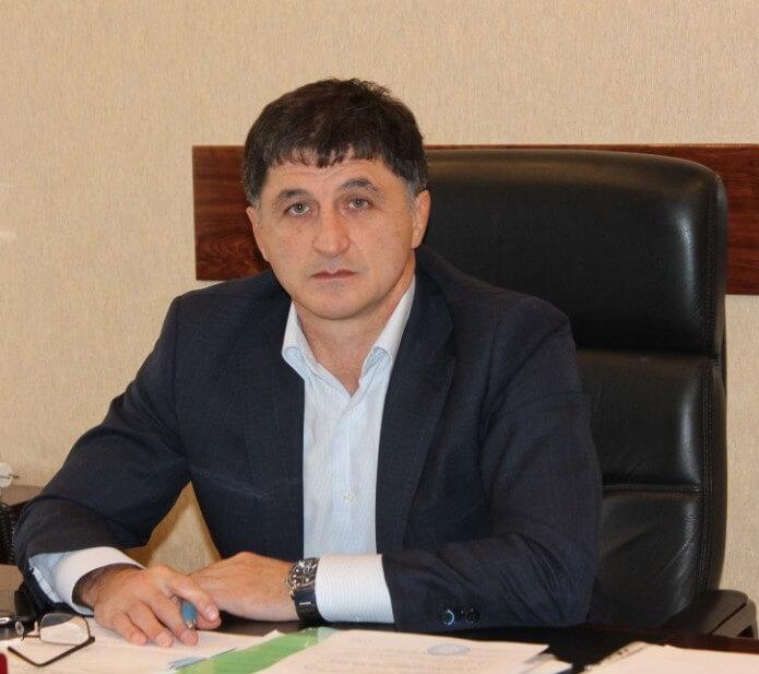 Исполнять обязанности главы АМС Владикавказа будет Тамерлан Фарниев