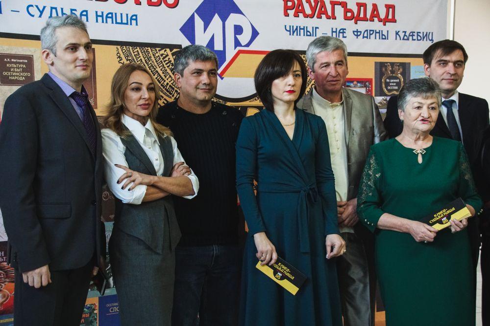 Казбек Таутиев: « Культура – далеко не та сфера, к которой нужно подходить по принцам бухгалтерии»