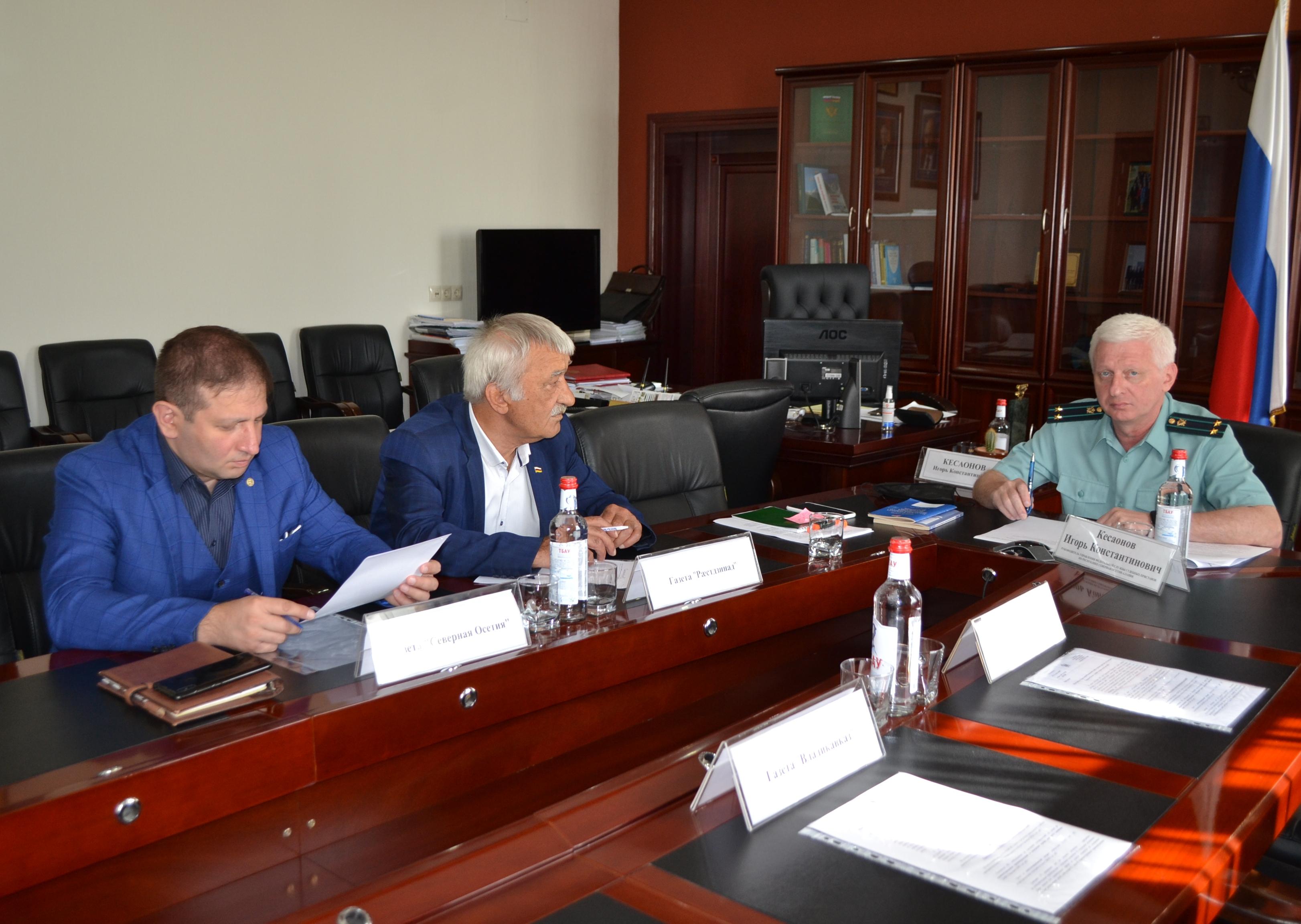 В Осетии задолженность по исполнительским производствам судебных приставов составляет 34 миллиарда рублей