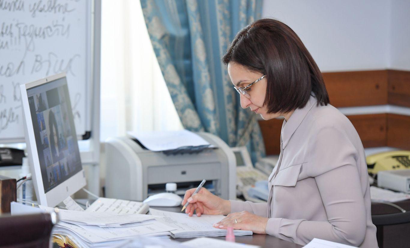 В Северной Осетии более 1200 семей получили материальную поддержку на 13 млн рублей