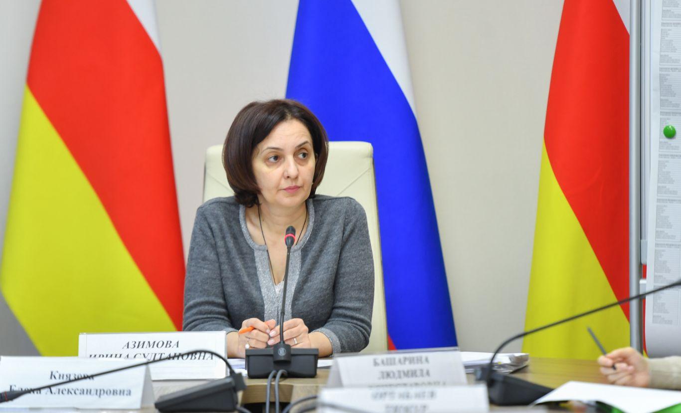 В 2020 году Северная Осетия будет направлять на целевое обучение только по специальностям, востребованным на рынке труда