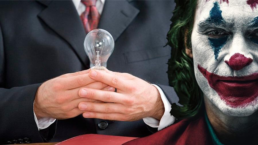 Долги перед «Севкавказэнерго» сравнили с бюджетом самого кассового мирового кинобестселлера года - «Джокера»