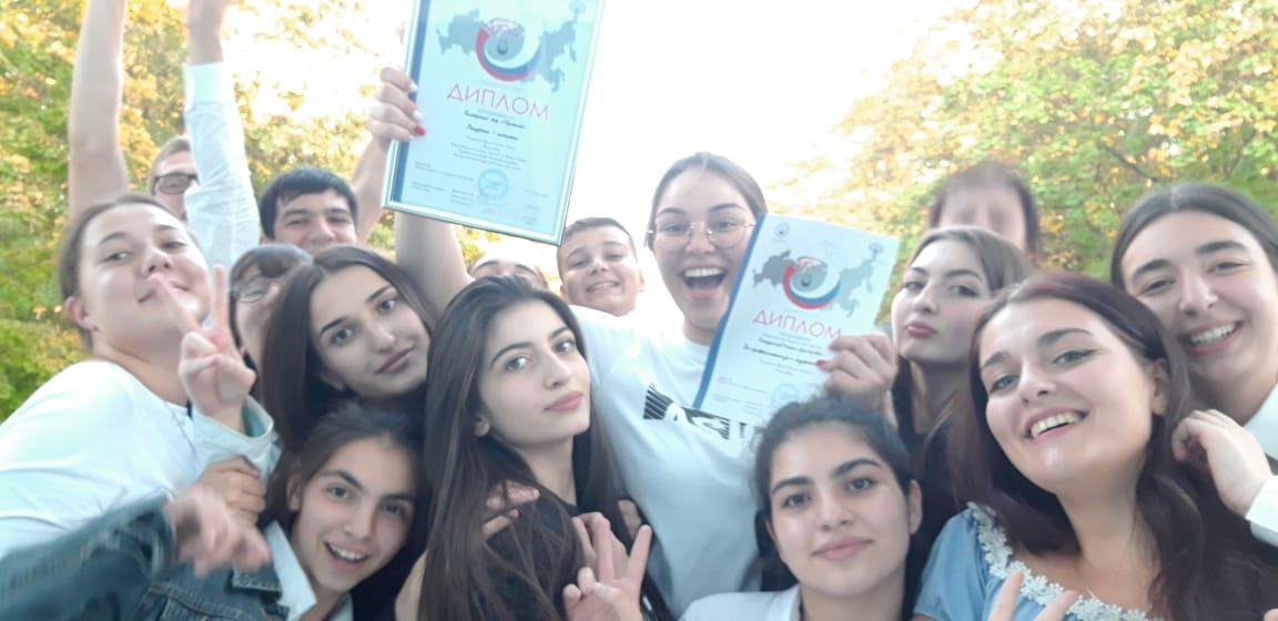 Хоровые коллективы Северной Осетии стали победителями окружного этапа Всероссийского хорового фестиваля