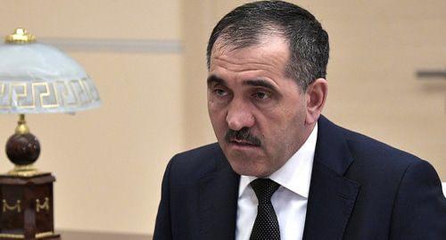 Жители Ингушетии объявили Евкурову ультиматум о кровной мести