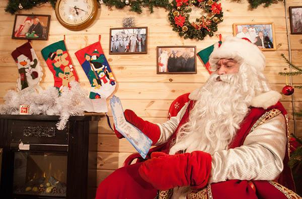 Сегодня во Владикавказе откроются мастерские Деда Мороза