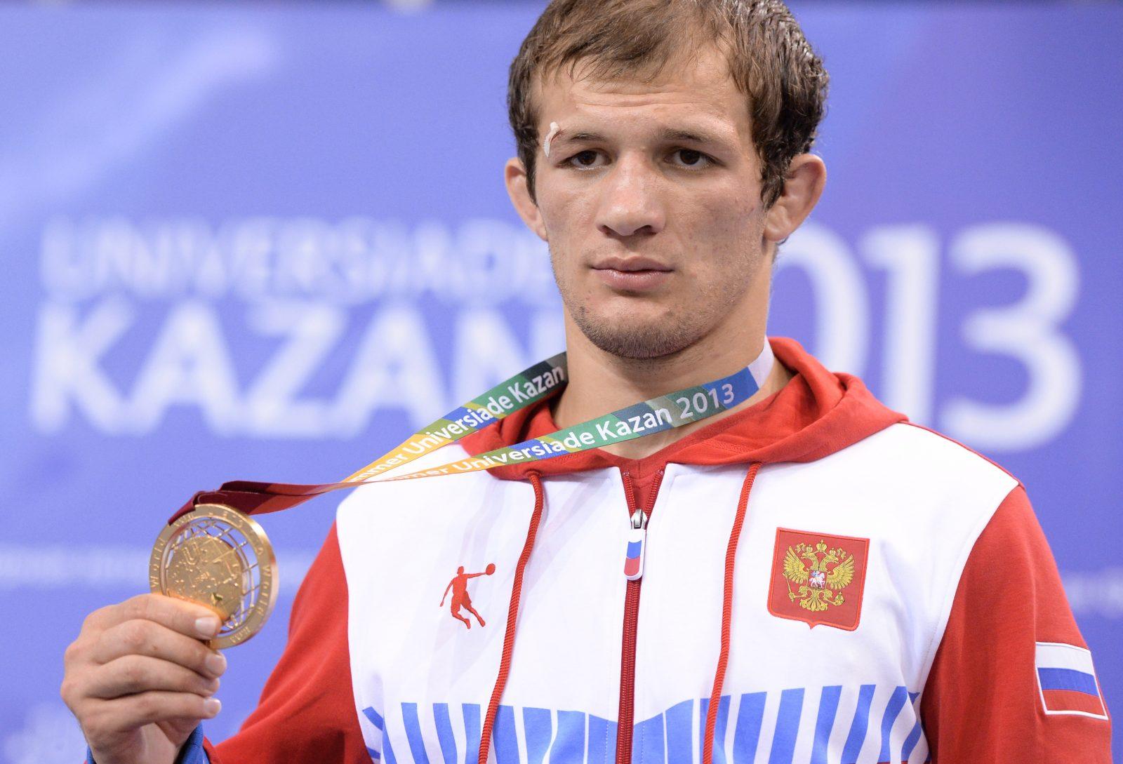 Министром физической культуры и спорта республики стал Олимпийский чемпион  Алан Хугаев