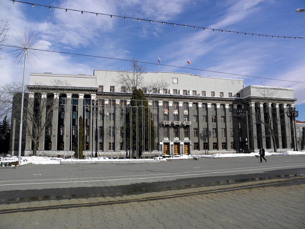 ЦИК Северной Осетии сегодня рассмотрит вопрос о возврате прямых выборов Главы республики