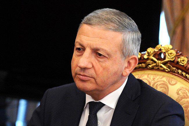 Вячеслав Битаров выразил соболезнования в связи с 11-й годовщиной войны в Южной Осетии