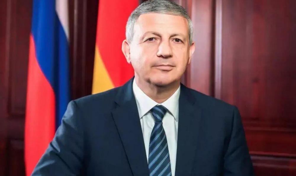Вячеслав Битаров поздравил жителей Северной Осетии с Днем города  и республики