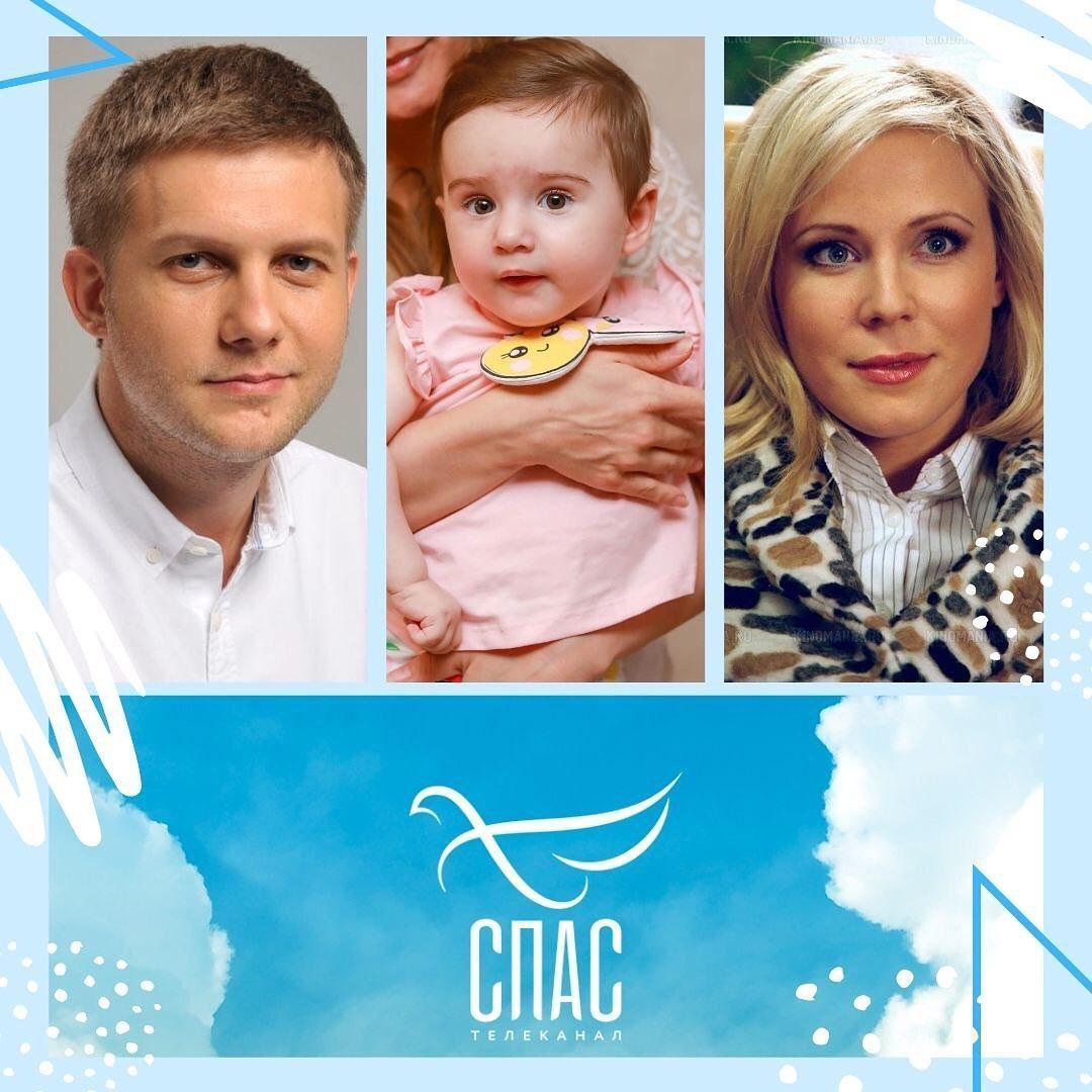 Православный телеканал «СПАС» поддержал Зарину Бадоеву