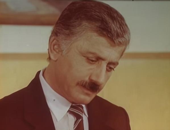 Во Владикавказе скончался актер Роберт Битаев в возрасте 77 лет