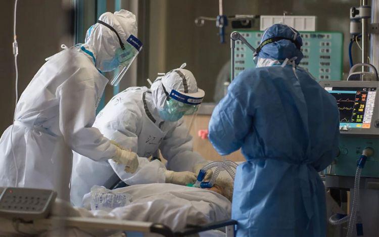 В Северной Осетии за последние сутки скончался один пациент с коронавирусом
