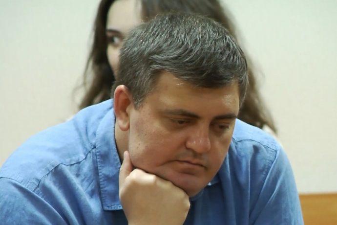 Подсудимый по делу забитого до смерти Цкаева заявил, что руководство Иристонского отдела вывели из под следствия
