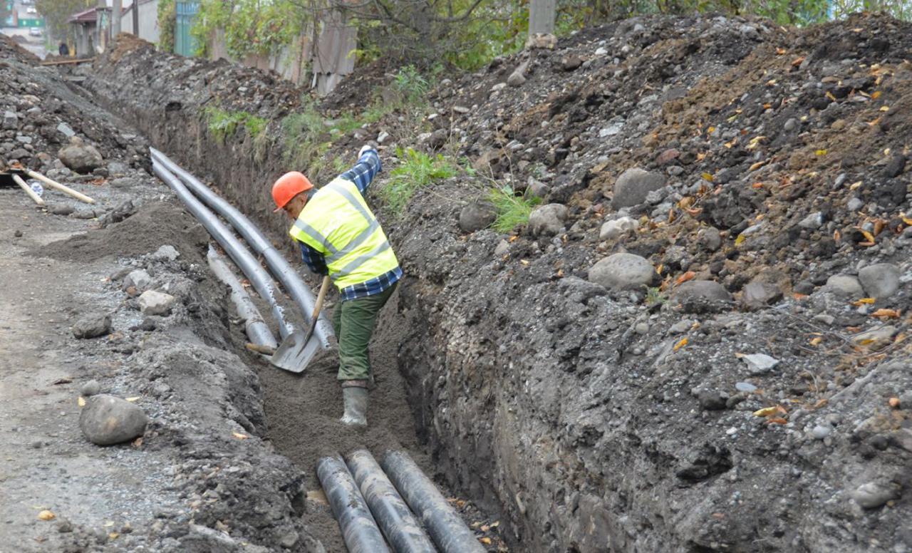 Жителей Реданта обеспечат чистой питьевой водой