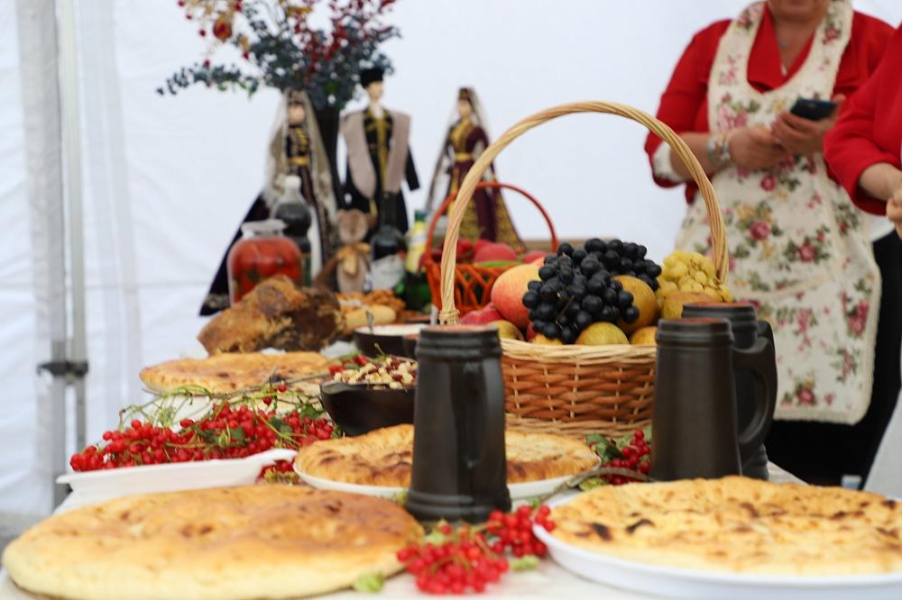Фестиваль «Фыдæлты фарн», приуроченный к празднику Джеоргуыба, пройдет во Владикавказе