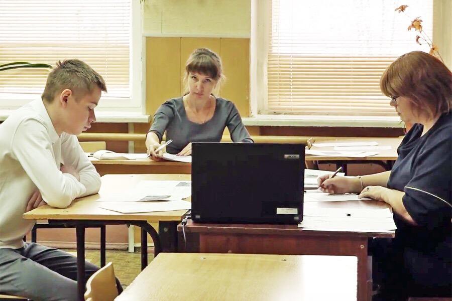 13 февраля девятиклассники Северной Осетии пройдут собеседование по русскому языку