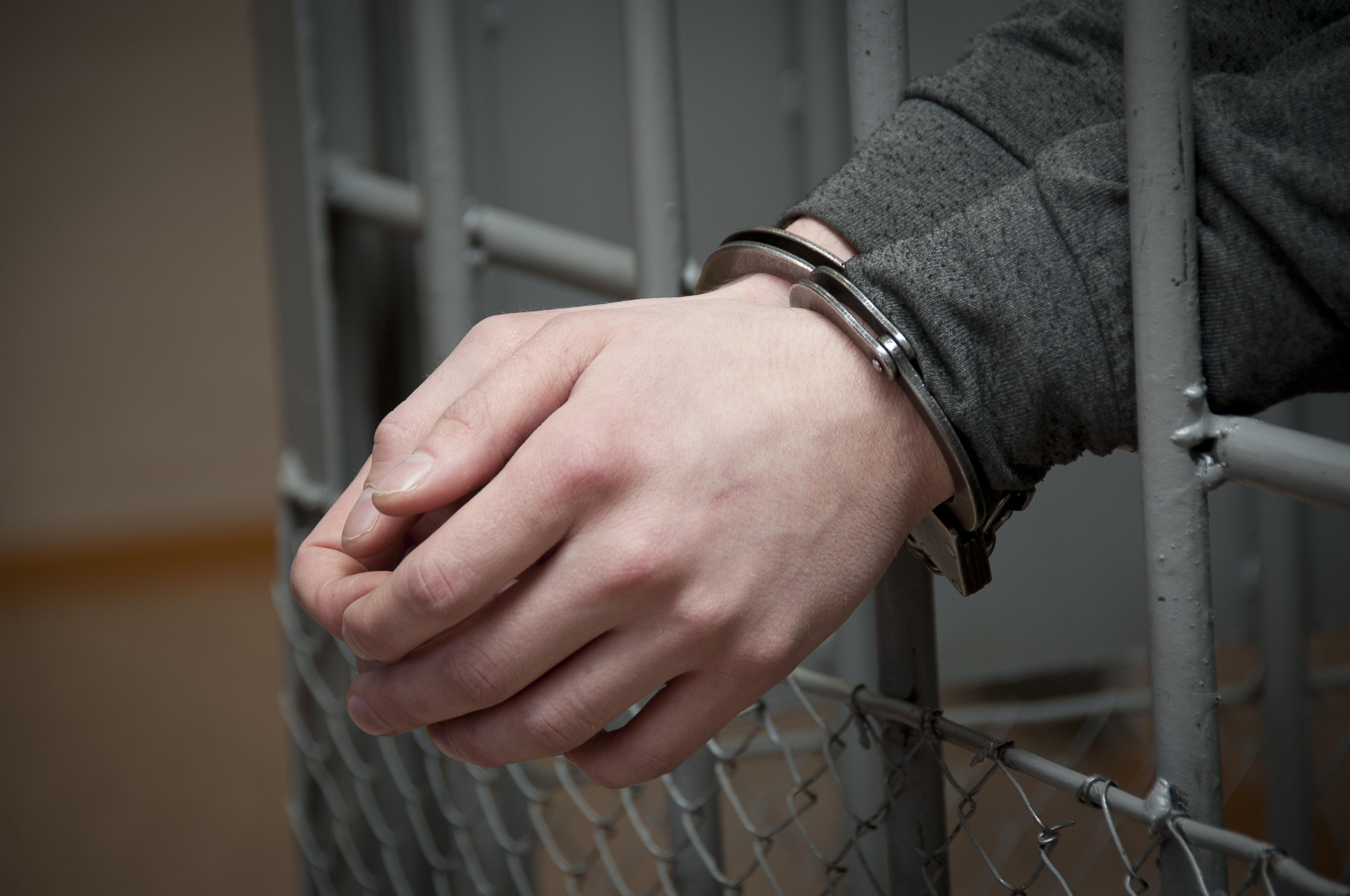 уголовная ответственность за незаконное лишение свободы