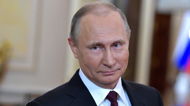 Владимир Путин не смотрел фильм Дудя о теракте в Беслане