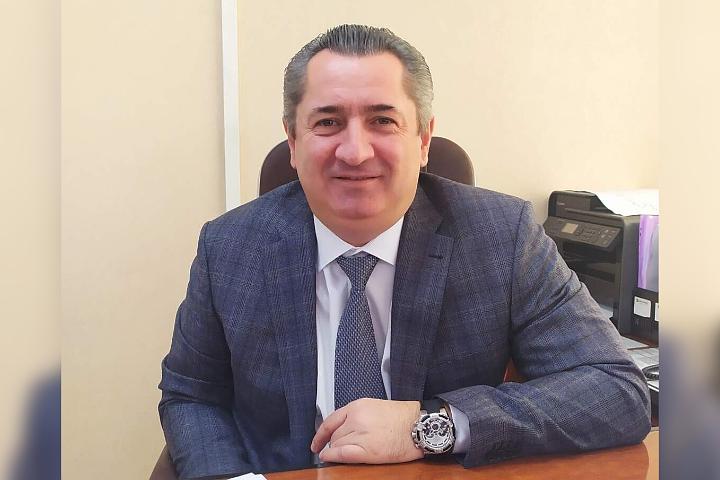 Алан Марзаев назначен министром транспорта и дорожного хозяйства  Башкортостана