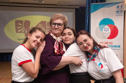«Классные встречи РДШ» ищут смелых и харизматичных ведущих среди школьников