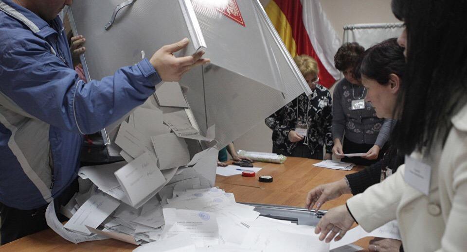 ЦИК республики обратится в суд для уточнения числа избирателей, проголосовавших на выборах главы Хазнидона