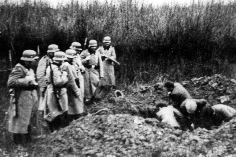 Сенсационный доклад о преступлениях финских нацистов в Северной Осетии опубликован в Финляндии
