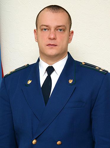 Заместителем прокурора Северной Осетии назначен Дмитрий Загоруйко