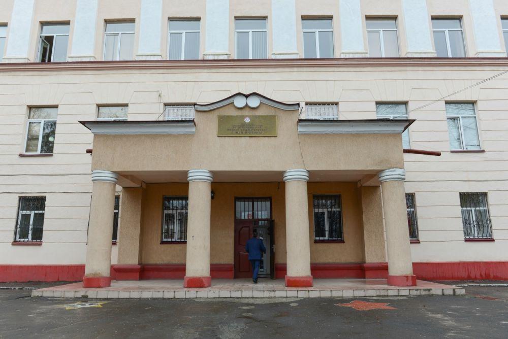 Решением суда все первоклассники владикавказского математического лицея оказались отчислены