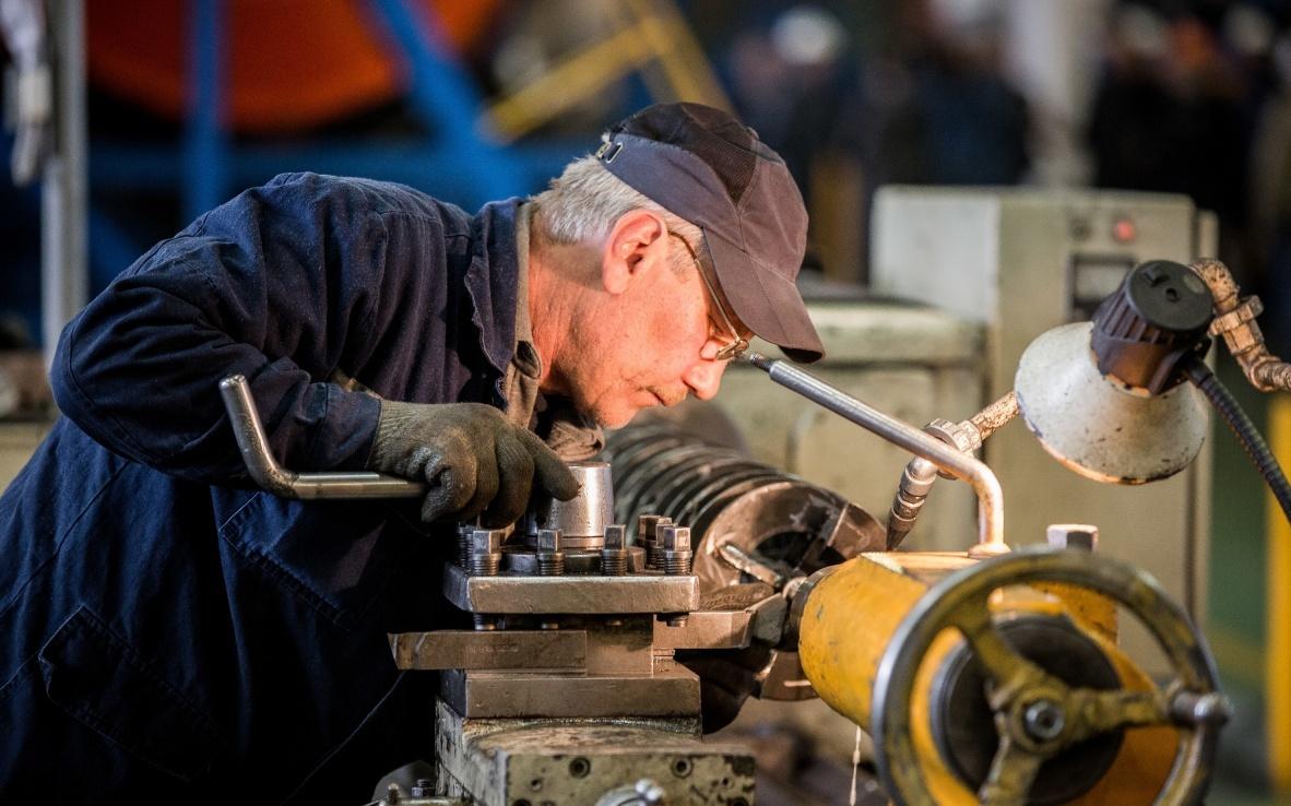 Более 35 тысяч работающих пенсионеров в Осетии с августа начали получать повышенную пенсию