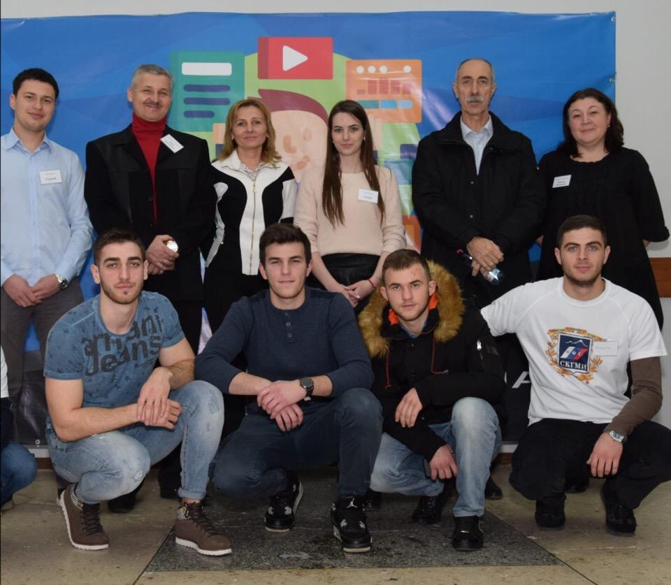 Юные техники –  «Инженеры будущего»