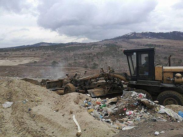 В Северной Осетии определены два региональных оператора по обращению с твердыми коммунальными отходами