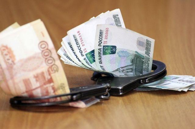 В селении Гизель  главный врач амбулатории подозревается в мошенничестве