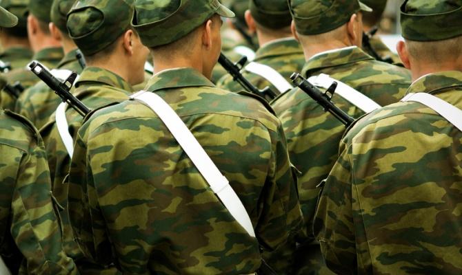 В Туле на солдата из Северной Осетии заведено уголовное дело за избиение сослуживца