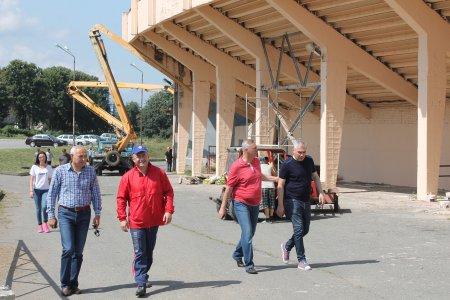 В Северной Осетии прошел очередной субботник