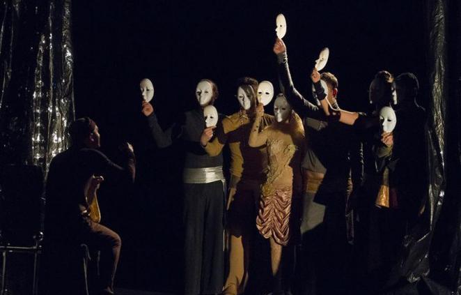 Во Владикавказе пройдет молодежный театральный фестиваль